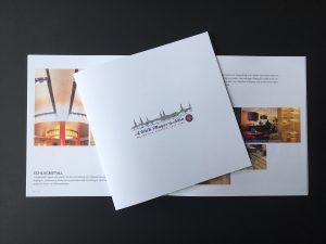 Imagebroschüre der A. Wilh. Mayer u. Sohn GmbH